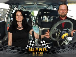 !Fotogalerie 12. Rally ples 2018
