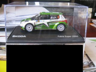 !Modely rally 1:43