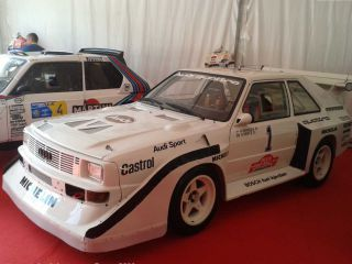 !Rally Legend 2014 San Marino