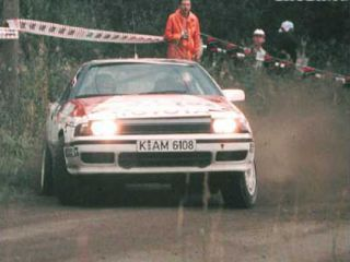 !Rally modely: Toyota Celica Turbo 4WD