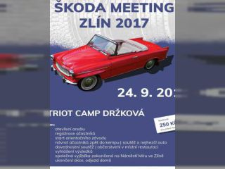 !Skoda meeting zlin 3.rocnik