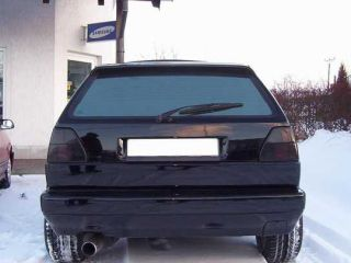 !VW Golf II