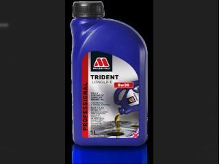 Millers Oils Trident Longlife 5w30