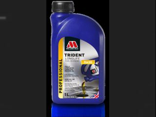 Millers Oils Trident Longlife Fuel Economy 5w30