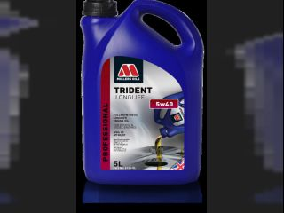 Millers Oils Trident 5w40