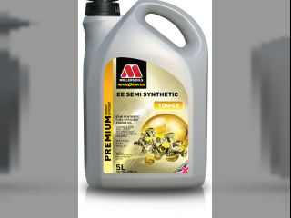 Millers Oils EE Semi Synthetic 10w40