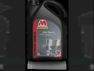 Millers Oils CSS 10w40