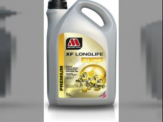 Millers Oils XF LONGLIFE C1 5w30