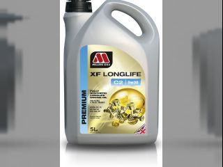 Millers Oils XF LONGLIFE C2 5w30