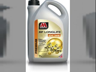 Millers Oils XF LONGLIFE C4 5w30